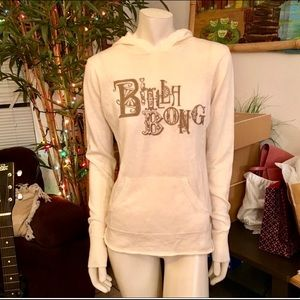 PRIVATE POSTING FOR DANA- BILLABONG HOODIE L